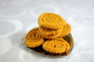 Crunchy Delight