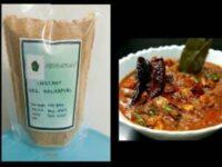 veg kolhapuri mix
